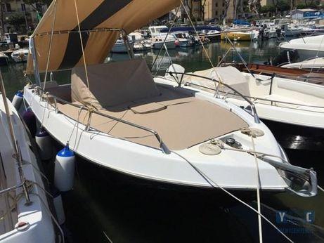 1995 Mano Marine Manò 23,10 WA