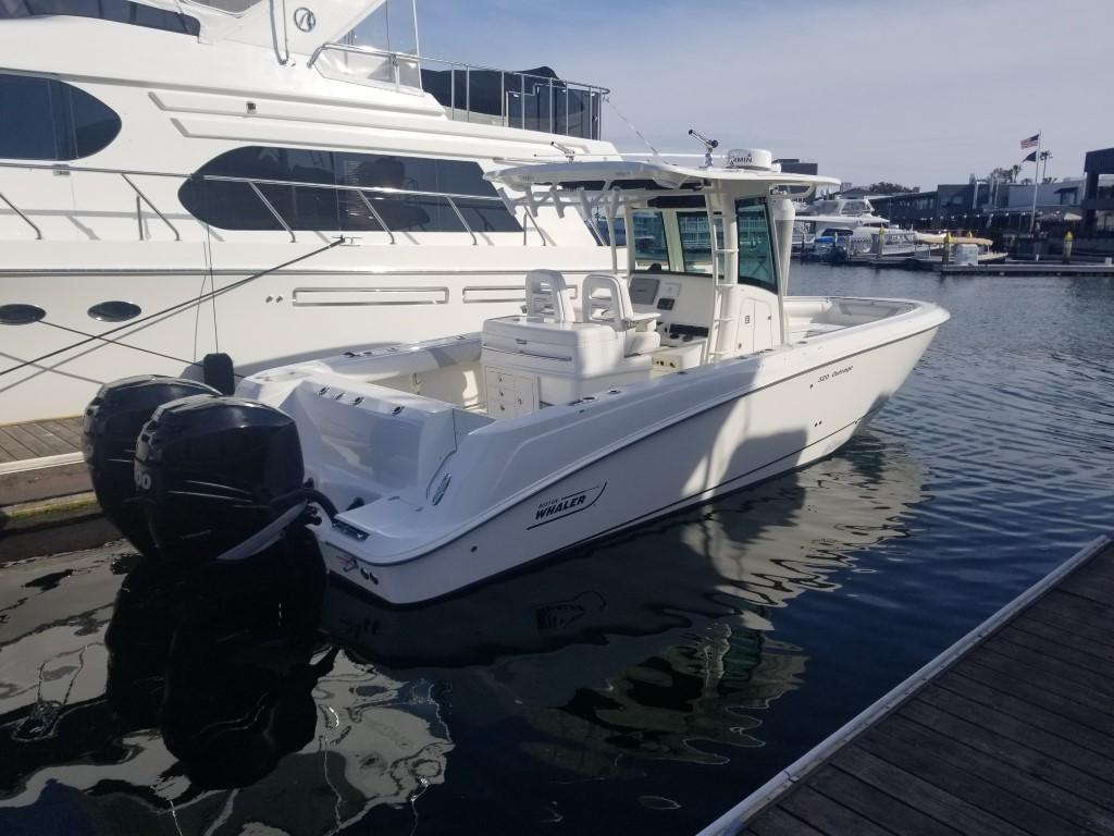 T | New and Used Boats for Sale in California