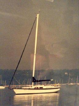 1987 Irwin 38 Mk II