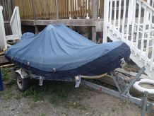 2004 Avon 11 Foot Inflatable