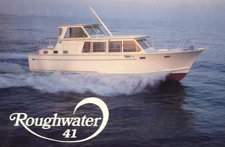 1975 Roughwater 41