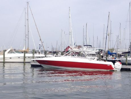 2007 Intrepid390 Sport Y...