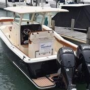 2016 Scout Sportfish/XSF 300 LXF