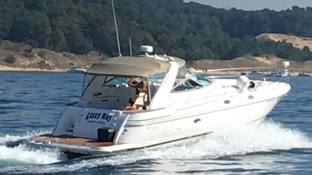 1999 Cruisers Yachts 3870 Esprit Power Boat For Sale Www
