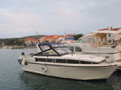 1986 Cytra Skipper 31
