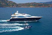 photo of 91' Sunseeker 90 Yacht