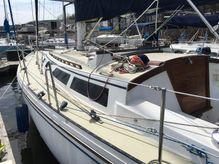 1987 Catalina 36 Tall Rig