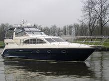 2003 Atlantic 50