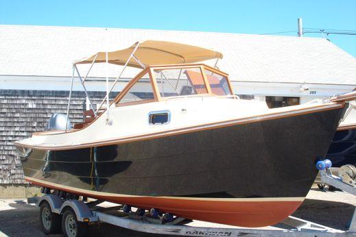 2007 Roth Bilt 21 Cabin