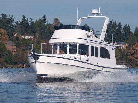 2016 Helmsman Trawlers 31 Camano