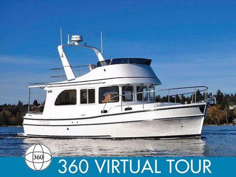 2016 Helmsman Trawlers 31 Sedan