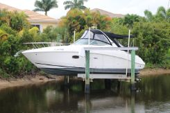 2014 Sea Ray 28 sundancer