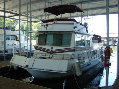 1991 Harbor Master 43
