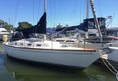 photo of 34' Tartan 34