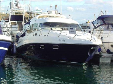 2007 Sealine SC39