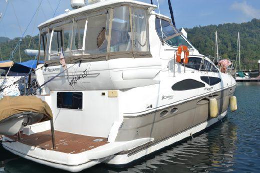 2009 Cruiser Yachts 415 Express Motor Yacht