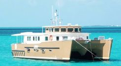 2009 Catamaran Atlantic Cruiser 60