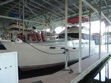 1989 Bayliner 3870 Motor Yacht