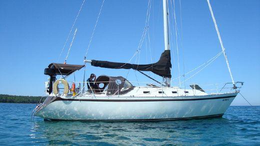1979 Cs Yachts 36