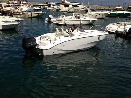 2012 Sessa Key Largo 24
