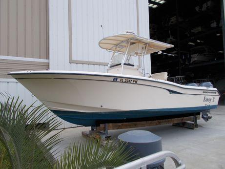 2007 Grady-White 257 Advance CC