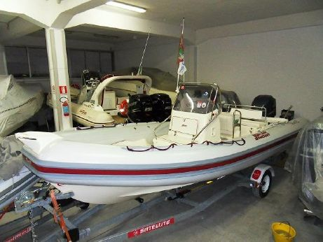 2008 Jokerboat CLUBMAN 23