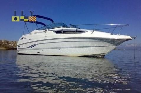 1999 Chaparral Boats Signature 260