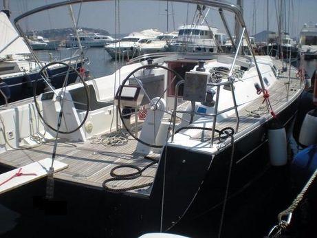 2007 Hanse 430