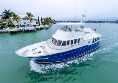 2009 Sea Spirit Passagemaker