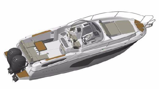 2018 Karnic SL 800