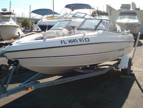 2008 Stingray 185LS