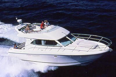 2002 Jeanneau Prestige 36