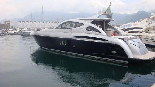 2008 Gianetti Gianetti 68 HT