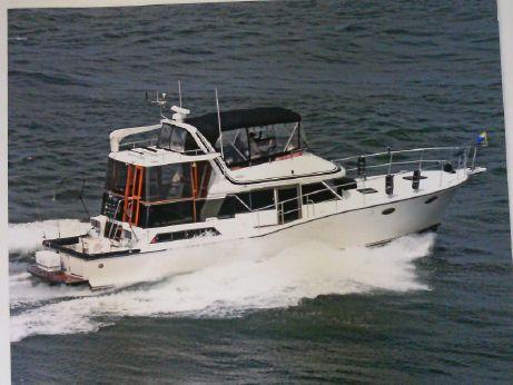 1986 Symbol Yachtfisher CPMY