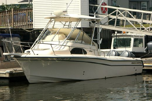 2006 Grady White 282 SAILFISH