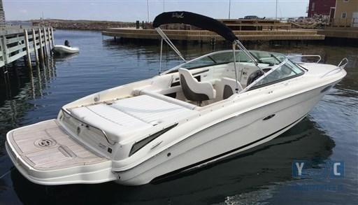 2013 Sea Ray Boats 240 SUN SPORT