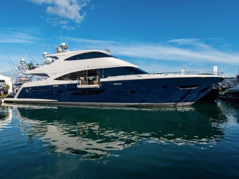 Phenomenal 2019 Viking Motor Yacht 93 802 Motor Yacht Viking For Sale Creativecarmelina Interior Chair Design Creativecarmelinacom