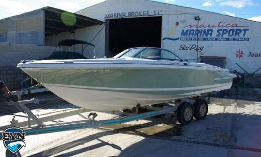 2009 Chris Craft 22