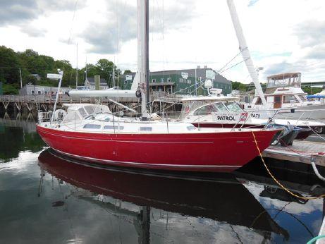 1985 Camper & Nicholsons Sail
