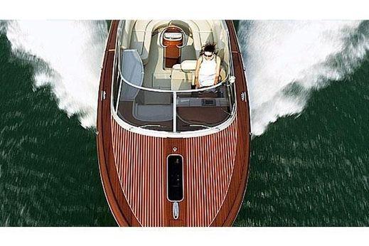 2005 Riva Aquariva 33