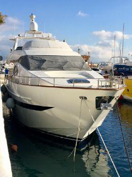 2001 Azimut 70 Sea-Jet