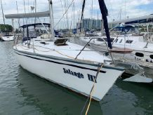 1988 Hunter Legend 37