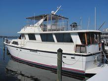 1982 Hatteras 61 Motor Yacht