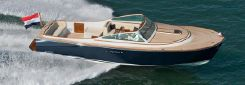 2019 Long Island 40 Runabout