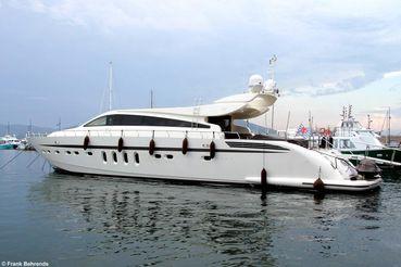 2008 Arno Leopard 31