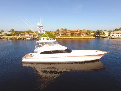 2013 Merritt Custom 86' Sportfish
