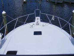 photo of  42' Jersey Sportfish Flybridge Convertible