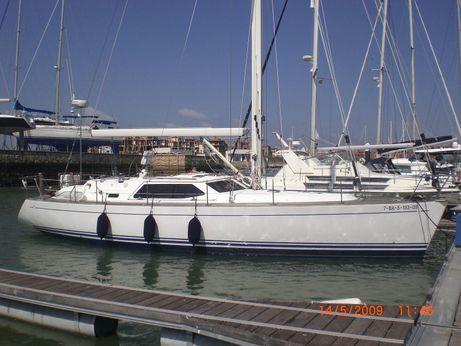 1999 North Wind 43