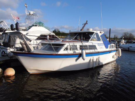1974 Seamaster 30
