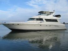 1995 Sea Ray 650 Cockpit Motor Yacht